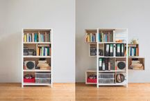 Explore My Bookshelves