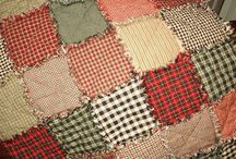 Quilting / by Marie Rafoth