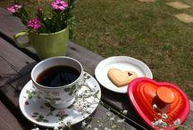 ❀ COFFEE BREAK
