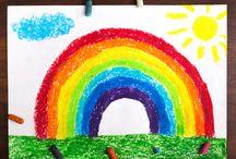 infancia, homosexualidad y diversidad-sexual / Como explicar en la infancia la diversidad familiar, sexual y el valor de ser diferente a través de cuentos infantiles.