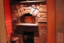 Alan Scott Ovens / Wood fired ovens