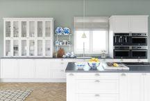 Kjøkken Og hage