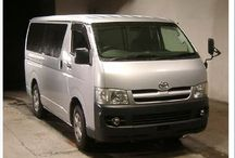 Toyota Hiace Van 2006 Silver -Buy a Used car in excellent condition / Refer:Ninki26739 Make:Toyota Model:Hiace Van Year:2006 Displacement:2500cc Steering:RHD Transmission:AT Color:Silver FOB Price:8,000 USD Fuel:Diesel Seats  Exterior Color:Silver Interior Color:Gray Mileage:246,000 km Chasis NO:KDH200V-0048334 Drive type  Car type:Wagons and Coaches