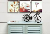 Gallery Walls / by Lauren Peterson