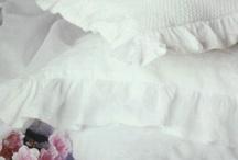 Linen & Laces