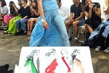 | fashion illustrator |