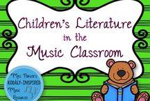 Music Literature/Books