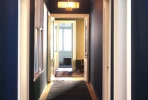 Hallways / by Abadin B&B