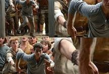 GREAT, WE'RE ALL BLOODY INSPIRED / newtmas//tmr