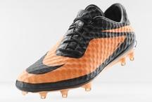 Nike Hypervenom / by SoccerCleats101