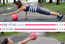 Ab and Core Workouts