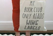 Book Club / by Amy Lesher