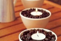 coffee  decorating