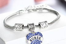 Gifts for Nurses / Anything you can think of as good gifts for nursing students, RN gifts, or gifts for nurses any time of the year.