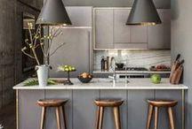 decoracion en cocinas