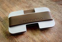 Minimo wallet
