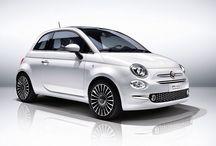 Nowy Fiat 500 / Śmiały i uwodzicielski, nowy Fiat 500 zawiera w sobie około 1800 nowych detali, tak opracowanych i przemyślanych, by podkreślić jego oryginalność i nadać modelowi jeszcze bardziej wyrafinowany styl.