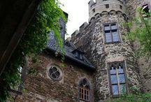 Midevil Castles - interests