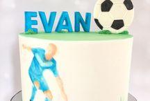 Tort fotbal