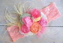 Headbands for Sophia Ray