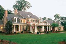 My Dream Home!!!!! / by Nikki Beall Wilson