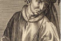 Ян ван Эйк (van Eyck). / Ян ван Эйк (нидерл. Jan van Eyck, ок. 1385 или 1390, Маасейк—1441 Брюгге) — нидерландский живописец раннего Возрождения, мастер портрета, автор более ста композиций на религиозные сюжеты.