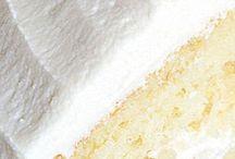 buttermilk vanilla cake