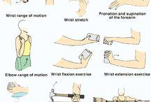 Tennis Elbow Relief