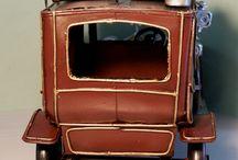 Dollhouse Cars,Gipsy Wagon,Trailers,Caravan,Carriage.....