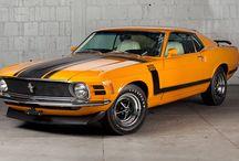 Best Mustangs / Uff