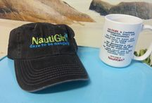 Featured Favorites / Items for NautiGirls, NautiBoys, Nautibabies  Gear up the entire boating family