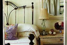 My dream vintage home...