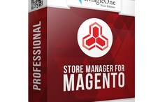 Magento / #Magento Products and Services Provided by eMagicOne