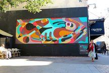 World of Urban Art : REKA ONE  [Australia]