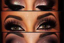 Makeup-Make me Beautiful!  / by Heather Ann