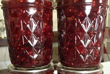 Canning & Preserving | Food Storage / How to can, canning recipes for beginners, food preservation, on the homestead, jellies and jams, mason jars, storage ideas, freezing, pressure canning, preserving, salsa, pickles, and more!