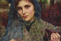 knitting draw