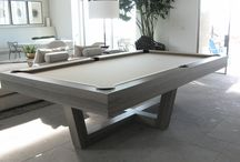 Pool Tables by Monarch Billiards