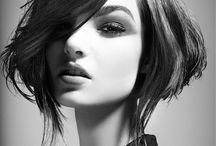 Hair styles / Beautiful hair cuts