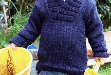 childrens knits