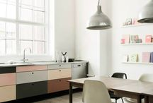 'Libelle Moodboard Keukenwedstrijd' / #libelle en @LibelleMagazine