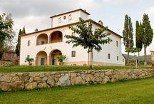Travel to Tuscany / Holiday family apartments