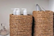 Clever and Cheap Storage Ideas