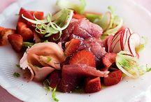 Food Love - Salads