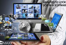 Qualities to look for in a Software /  - Faster and Easy Installation  - User Friendly Software... http://maxxerp.blogspot.in/2013/11/qualities-to-look-for-in-software.html