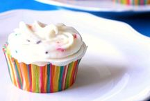 Cute Baking and Cute drinks  / Cute baking Ideas and cute drink ideas too for special occasions