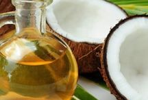 Coconut Advantages / Coconut cooking and eating