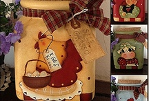 decorar frascos