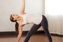 Yoga and inspiration...