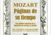 Exposiciones de la Biblioteca / Carteles de las exposiciones que se han podido visitar en la Biblioteca de Castilla-La Mancha